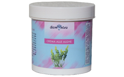 CREMA ALLE ALGHE ANTI CELLULITE